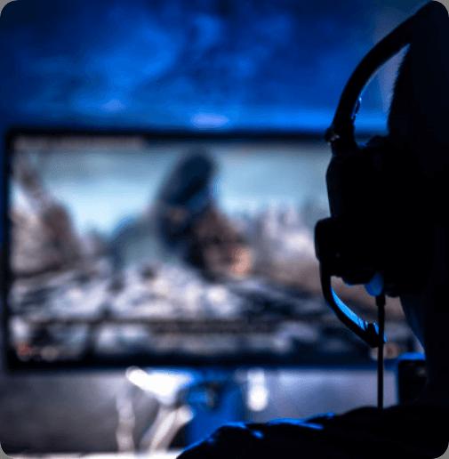 ゲームの実況を録画